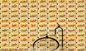 أسماء الله الحسنى ومعانيها.. اسماء الله الحسنى ومعانيها 2021 معاني اسماء الله الحسني فى القران